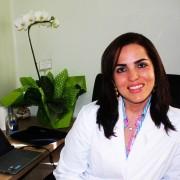Dra. Fernanda Nonato Federici